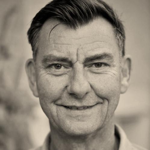Tom Leonhardt